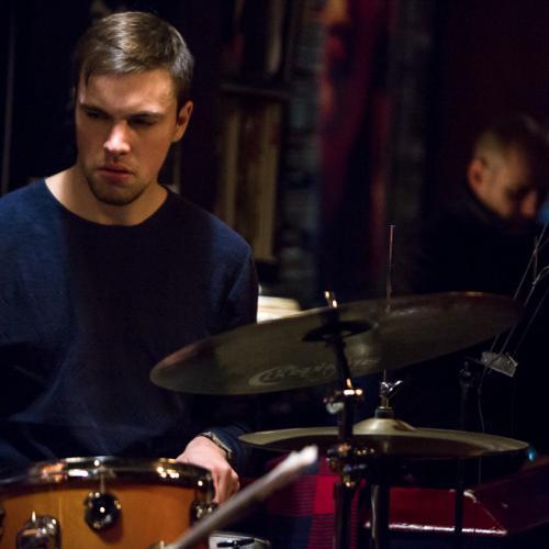 Ivars Arutyunyan (2016) at Jimmy Glass Jazz Club. Valencia