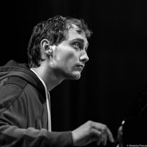 Jan Kavka (2015) in UFFO (Trutnov) Czech Republic