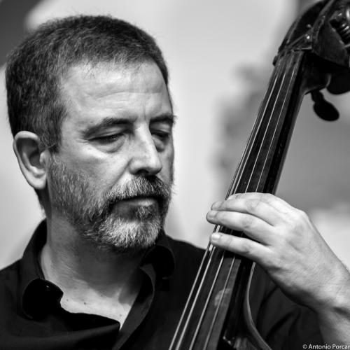 Gaspar, Jordi in Getxo Jazz 2015