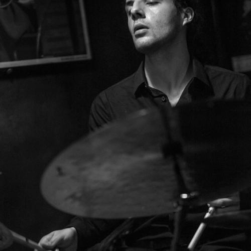 Joshua Wheatley (2017) at Jimmy Glass Jazz Club. Valencia.