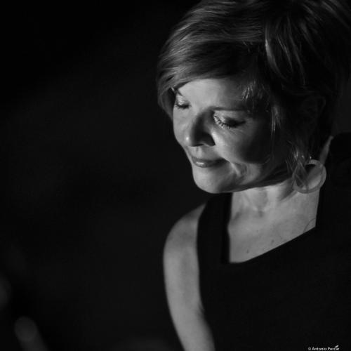 Karrin Allyson at JazzTardor 2019
