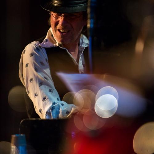 Laurent Bronner at JazzTardor 2017