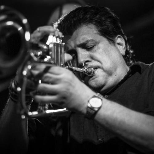 Joe Magnarelli. 2013
