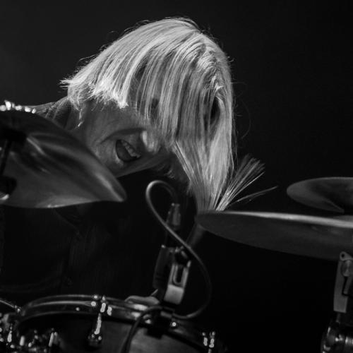 Magnus Öström at Jazzinec 2018. Trutnov.