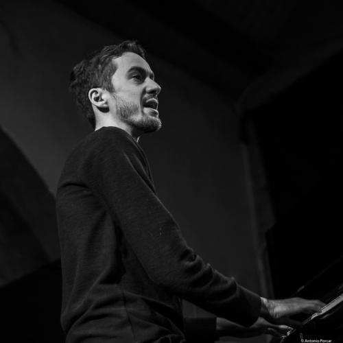 Miro Sprague at JazzTardor 2019