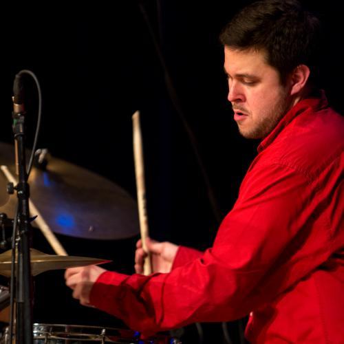 Oliver Lipenský in Jazzinec 2016