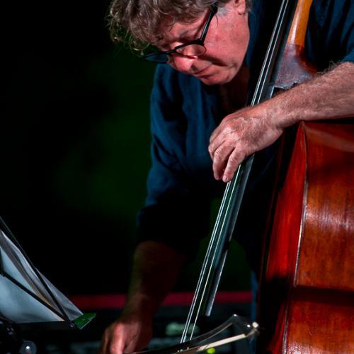 Paolo Damiani Ai Confini tra Jazz e Sardegna (2018)