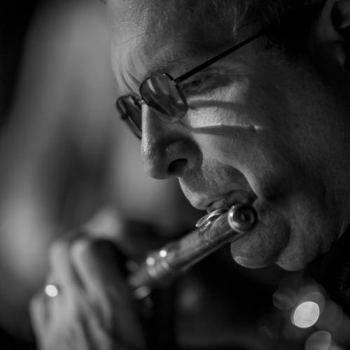 Rich Perry  (2014)  Vanguard Jazz Orchestra