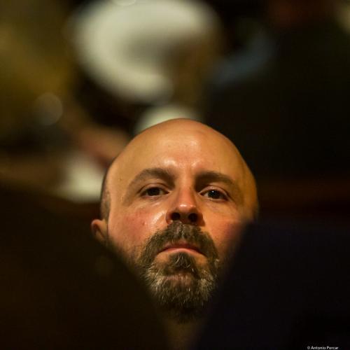 Rob Garcia (2019) at Sunset Jazz Club.