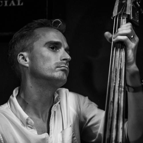 Will Harris (2019) at Jimmy Glass Jazz Club. Valencia.